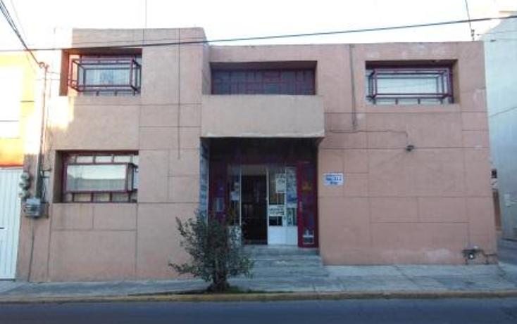 Foto de edificio en renta en  , francisco murguía el ranchito, toluca, méxico, 1264191 No. 18