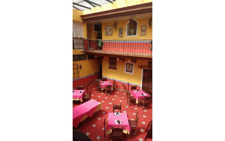 Foto de edificio en renta en  , francisco murguía el ranchito, toluca, méxico, 1773904 No. 02
