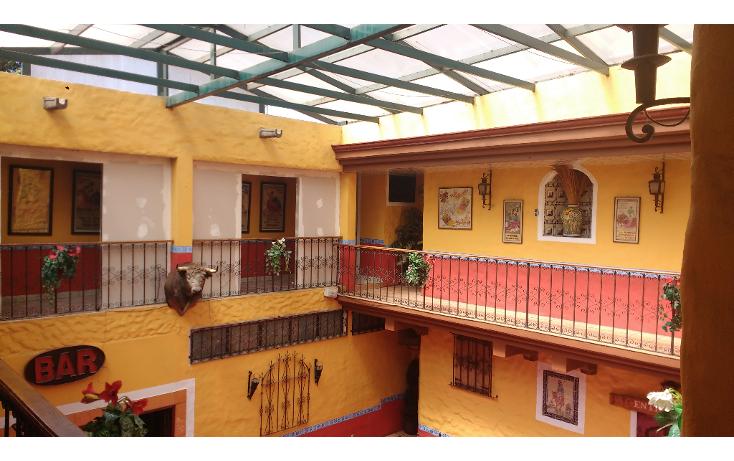 Foto de edificio en renta en  , francisco murguía el ranchito, toluca, méxico, 1773904 No. 03