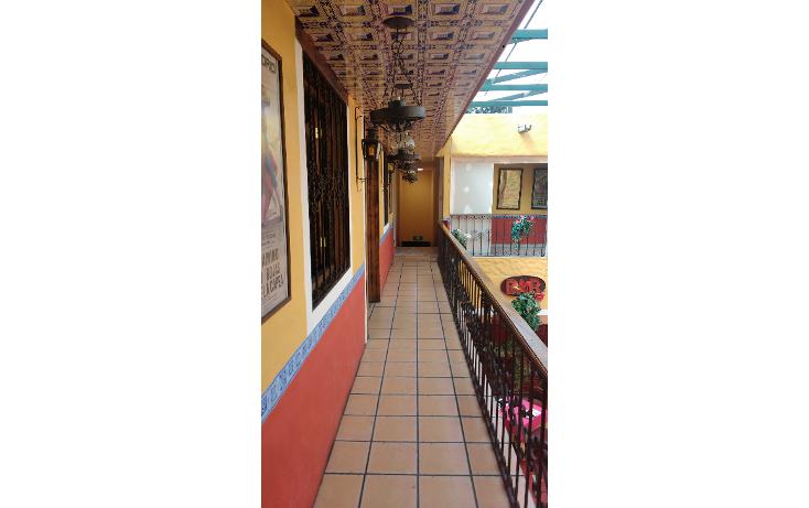 Foto de edificio en renta en  , francisco murguía el ranchito, toluca, méxico, 1773904 No. 04