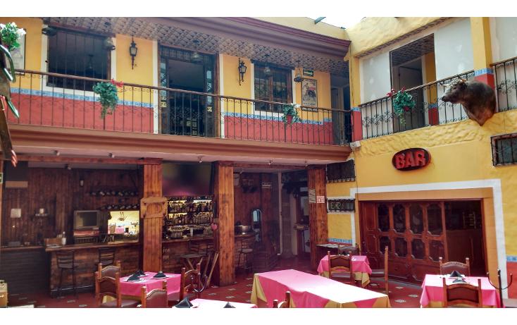 Foto de edificio en renta en  , francisco murguía el ranchito, toluca, méxico, 1773904 No. 06