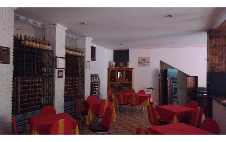Foto de edificio en renta en  , francisco murguía el ranchito, toluca, méxico, 1773904 No. 10