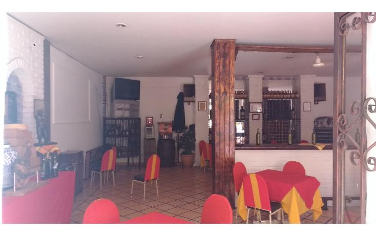 Foto de edificio en renta en  , francisco murguía el ranchito, toluca, méxico, 1773904 No. 11