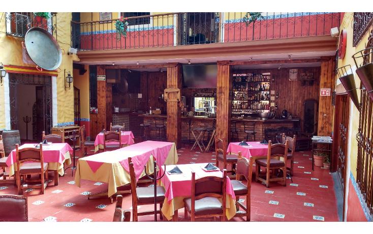 Foto de edificio en renta en  , francisco murguía el ranchito, toluca, méxico, 1773904 No. 12