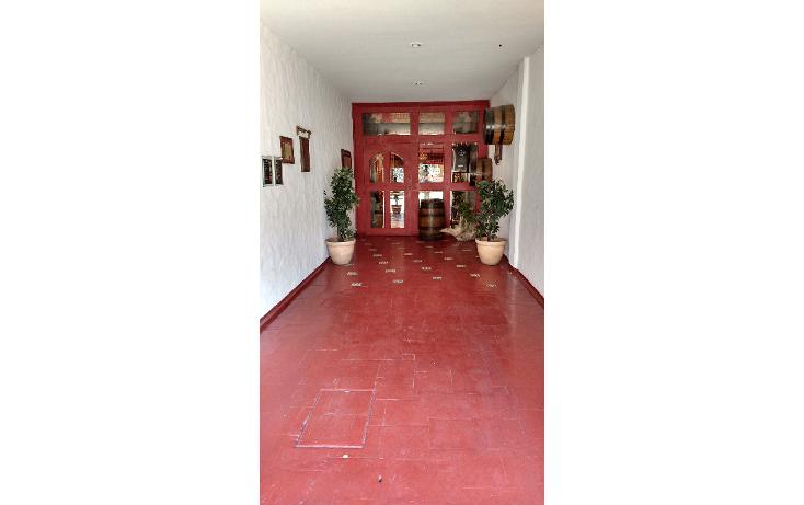 Foto de edificio en renta en  , francisco murguía el ranchito, toluca, méxico, 1773904 No. 14