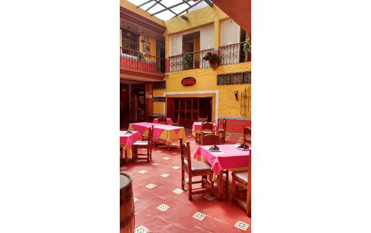 Foto de edificio en renta en  , francisco murguía el ranchito, toluca, méxico, 1773904 No. 15