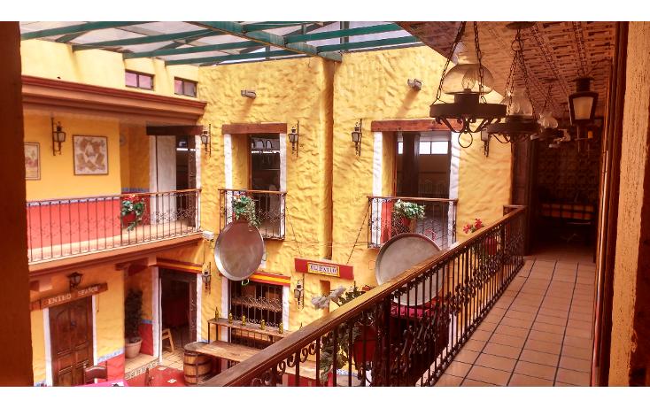 Foto de edificio en renta en  , francisco murguía el ranchito, toluca, méxico, 1773904 No. 17