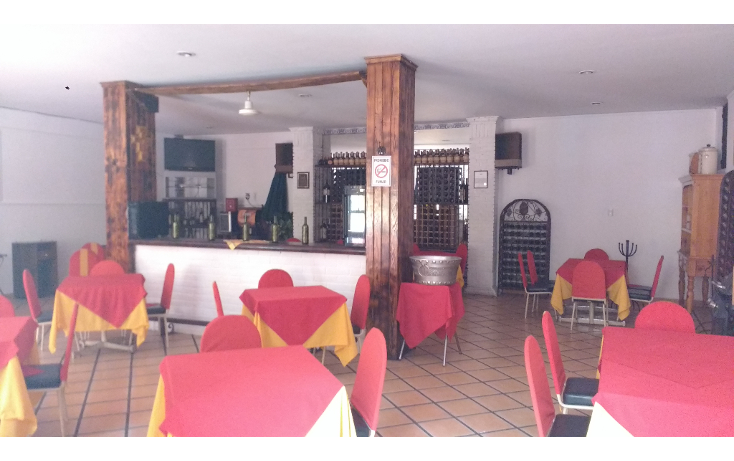Foto de edificio en renta en  , francisco murguía el ranchito, toluca, méxico, 1773904 No. 18