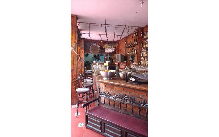 Foto de edificio en renta en  , francisco murguía el ranchito, toluca, méxico, 1773904 No. 19