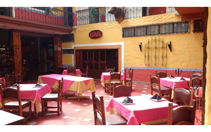 Foto de edificio en renta en  , francisco murguía el ranchito, toluca, méxico, 1773904 No. 20