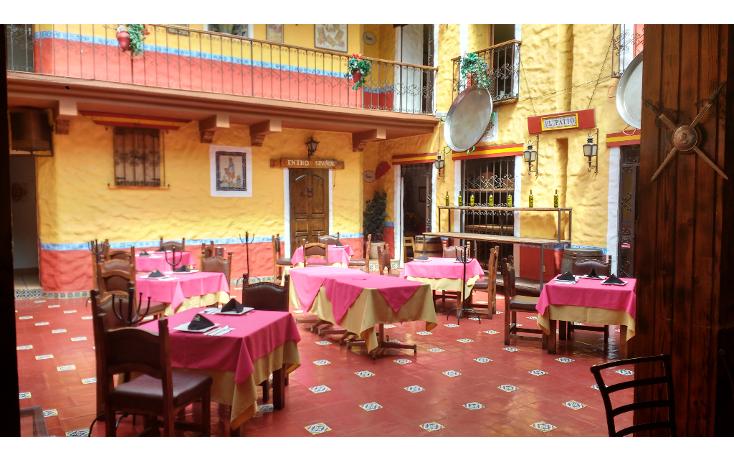Foto de edificio en renta en  , francisco murguía el ranchito, toluca, méxico, 1773904 No. 21