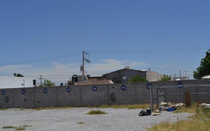 Foto de terreno comercial en venta en, francisco pérez ríos, gómez palacio, durango, 983495 no 06