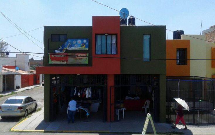Foto de casa en venta en francisco pinzón, guadalupe, irapuato, guanajuato, 970677 no 01