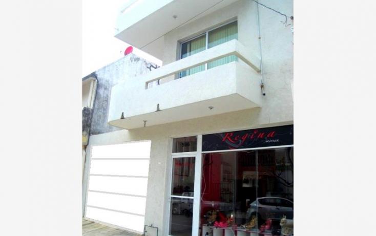 Foto de casa en renta en francisco pizarro 01, reforma, veracruz, veracruz, 415237 no 02