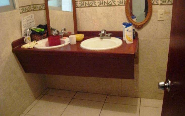 Foto de casa en renta en francisco pizarro 01, reforma, veracruz, veracruz, 415237 no 08