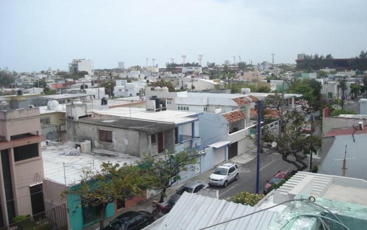Foto de casa en renta en francisco pizarro 01, reforma, veracruz, veracruz, 415237 no 23