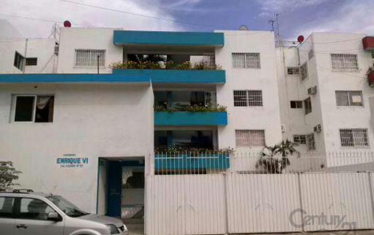 Foto de departamento en venta en francisco pizarro 5, magallanes, acapulco de juárez, guerrero, 1020015 no 01