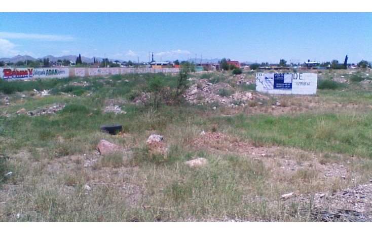 Foto de terreno comercial en venta en  , francisco r almada, chihuahua, chihuahua, 1128249 No. 01