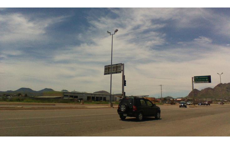 Foto de terreno comercial en venta en  , francisco r almada, chihuahua, chihuahua, 1128249 No. 02