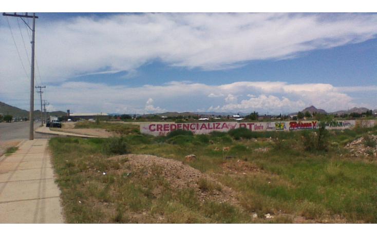 Foto de terreno comercial en venta en  , francisco r almada, chihuahua, chihuahua, 1128249 No. 04