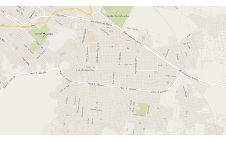 Foto de terreno comercial en venta en  , francisco r almada, chihuahua, chihuahua, 1139297 No. 02