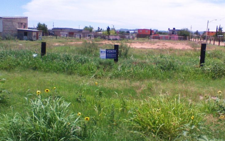 Foto de terreno comercial en venta en, francisco r almada, chihuahua, chihuahua, 1202879 no 01
