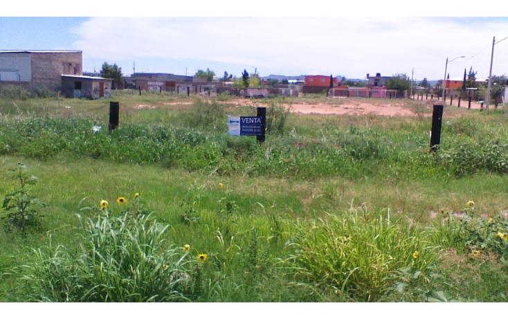 Foto de terreno comercial en venta en  , francisco r almada, chihuahua, chihuahua, 1202879 No. 01