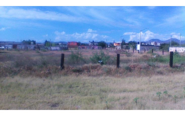Foto de terreno comercial en venta en  , francisco r almada, chihuahua, chihuahua, 1202879 No. 02