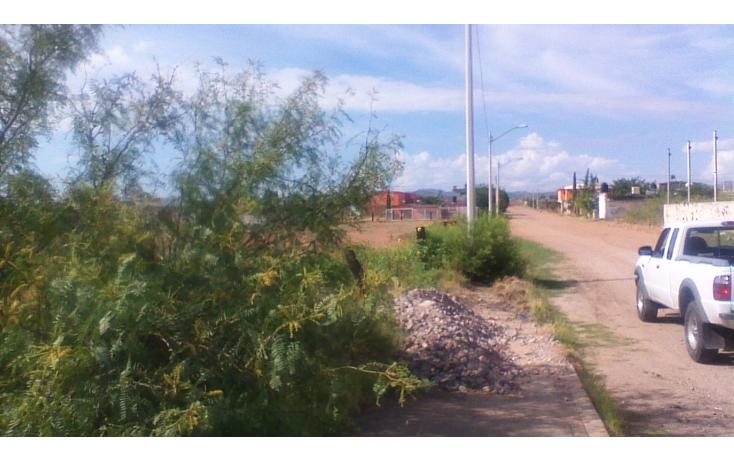 Foto de terreno comercial en venta en  , francisco r almada, chihuahua, chihuahua, 1202879 No. 03
