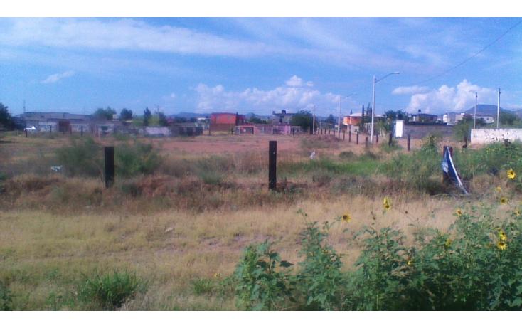 Foto de terreno comercial en venta en  , francisco r almada, chihuahua, chihuahua, 1202879 No. 06