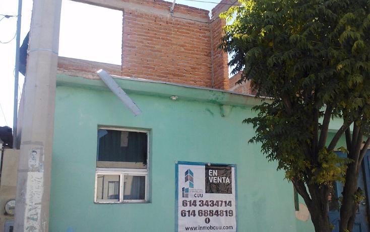 Foto de casa en venta en  , francisco r almada, chihuahua, chihuahua, 1556568 No. 02