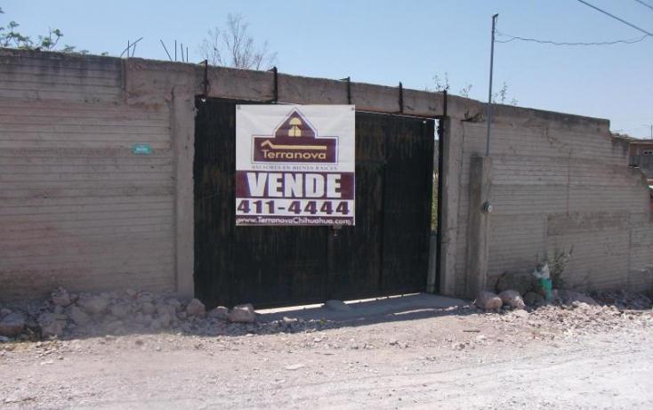 Foto de casa en venta en, francisco r almada, chihuahua, chihuahua, 524562 no 01