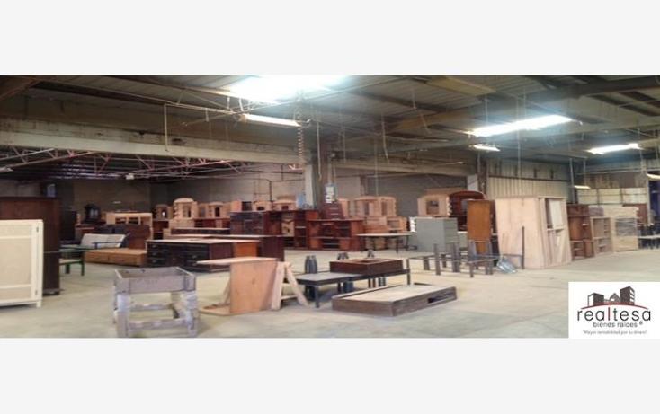 Foto de nave industrial en venta en  , francisco r almada, chihuahua, chihuahua, 590724 No. 03