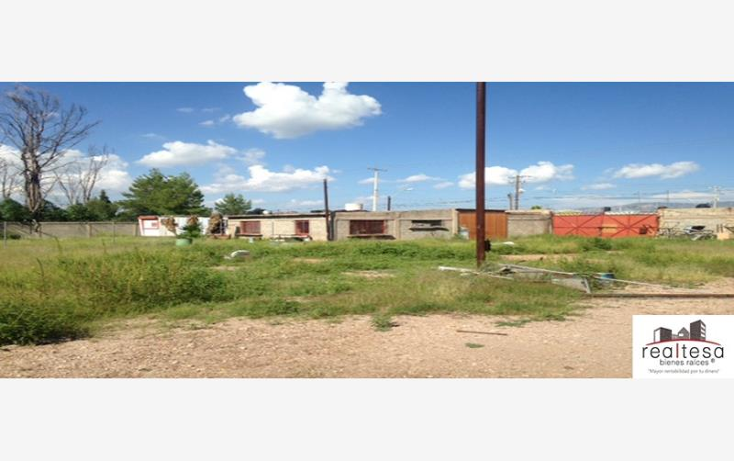 Foto de nave industrial en venta en  , francisco r almada, chihuahua, chihuahua, 590724 No. 04