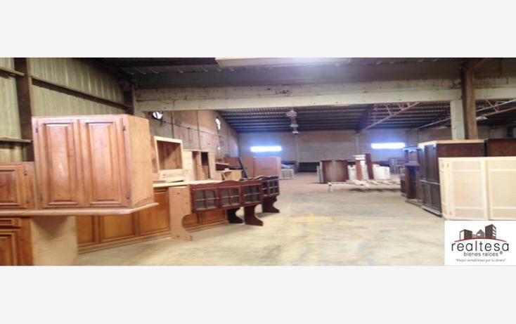 Foto de nave industrial en venta en  , francisco r almada, chihuahua, chihuahua, 590724 No. 05
