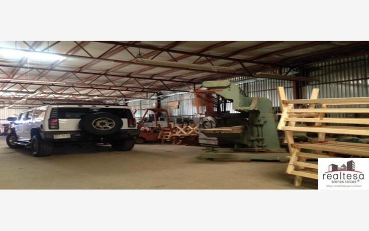 Foto de nave industrial en venta en  , francisco r almada, chihuahua, chihuahua, 590724 No. 06
