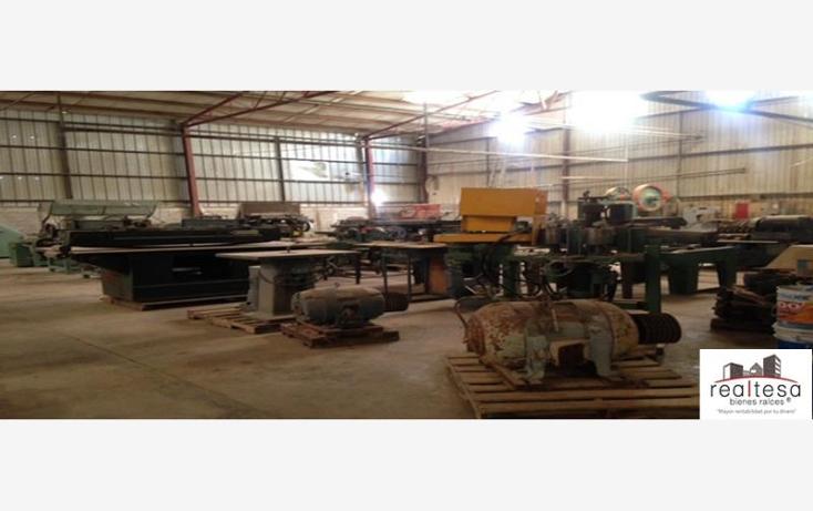 Foto de nave industrial en venta en  , francisco r almada, chihuahua, chihuahua, 590724 No. 07