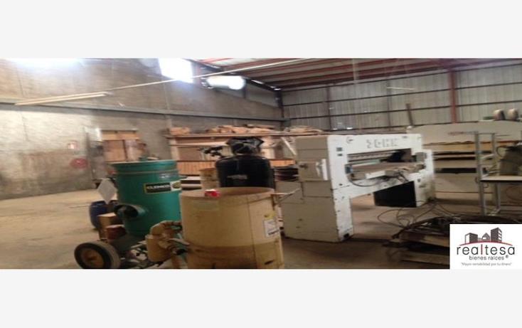 Foto de nave industrial en venta en  , francisco r almada, chihuahua, chihuahua, 590724 No. 08