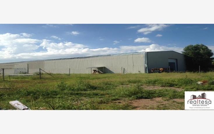 Foto de nave industrial en venta en  , francisco r almada, chihuahua, chihuahua, 590724 No. 09