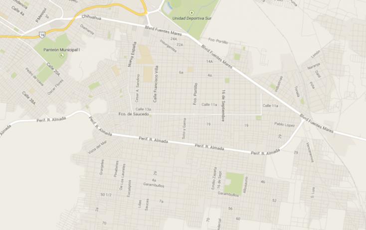 Foto de terreno comercial en venta en, francisco r almada, chihuahua, chihuahua, 884381 no 02