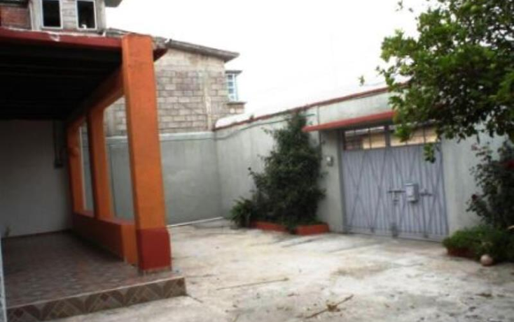 Foto de casa en venta en  2, san juan atzacualoya, tlalmanalco, méxico, 1529530 No. 04