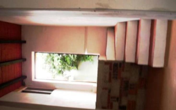 Foto de casa en venta en  2, san juan atzacualoya, tlalmanalco, méxico, 1529530 No. 08