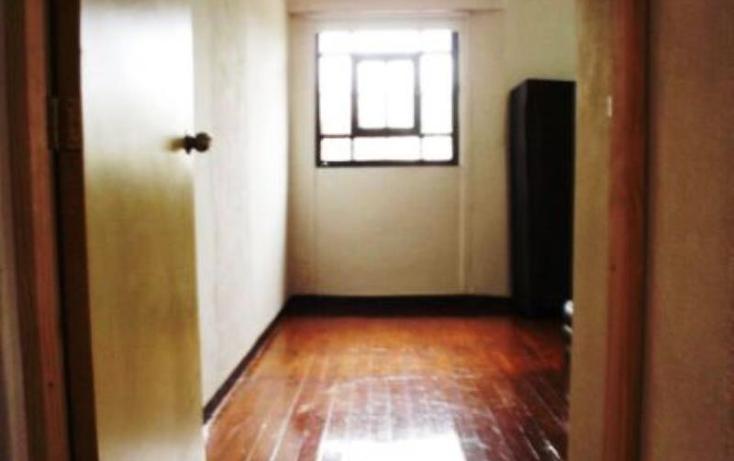 Foto de casa en venta en  2, san juan atzacualoya, tlalmanalco, méxico, 1529530 No. 12