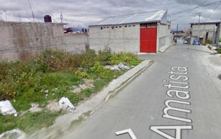 Foto de terreno habitacional en venta en, francisco sarabia 2a sección, nicolás romero, estado de méxico, 1748946 no 02