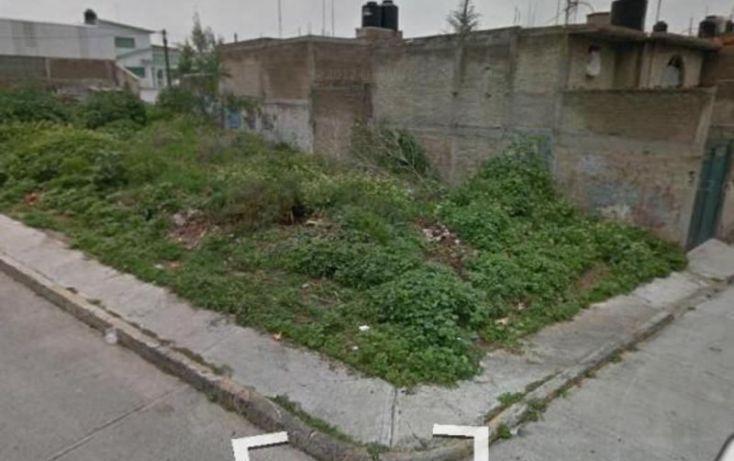 Foto de terreno habitacional en venta en, francisco sarabia 2a sección, nicolás romero, estado de méxico, 1748946 no 05