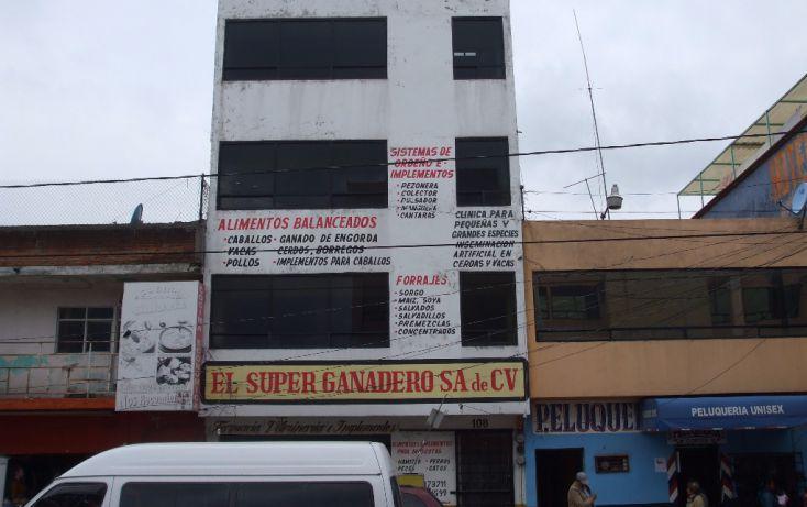 Foto de local en renta en francisco sarabia 2do piso 108, centro, apizaco, tlaxcala, 1755453 no 01