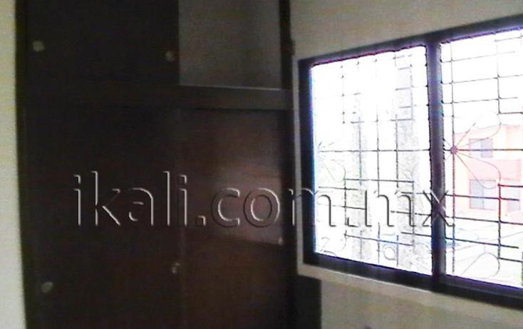 Foto de casa en venta en francisco sarabia 3, rosa maria, tuxpan, veracruz de ignacio de la llave, 1901240 No. 24