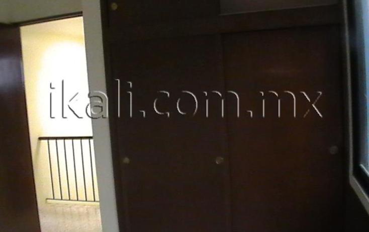 Foto de casa en venta en francisco sarabia 3, rosa maria, tuxpan, veracruz de ignacio de la llave, 1901240 No. 26
