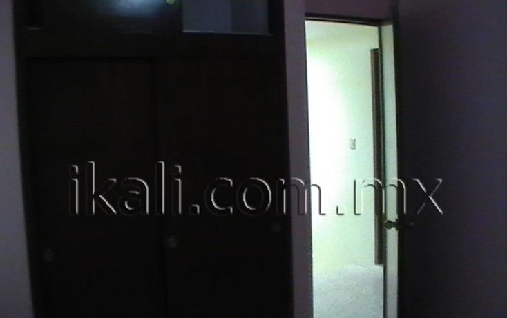 Foto de casa en venta en  3, rosa maria, tuxpan, veracruz de ignacio de la llave, 1901240 No. 29