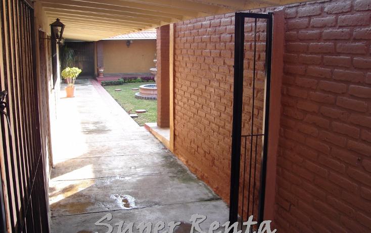 Foto de casa en venta en  , francisco sarabia, zapopan, jalisco, 1993878 No. 14